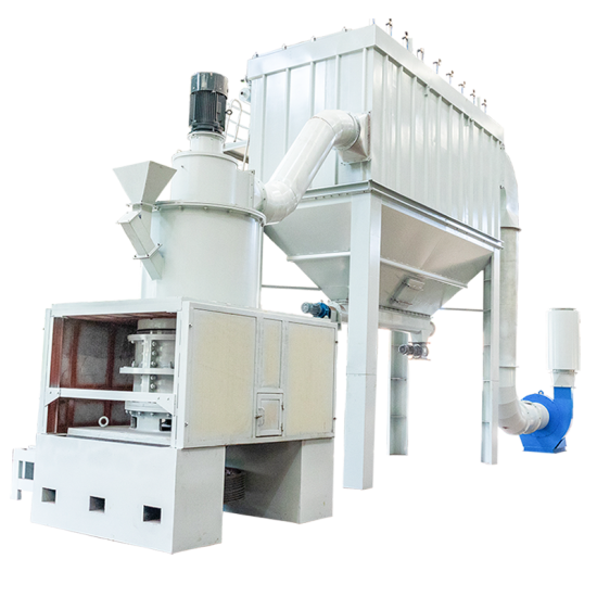 Fine Powder Grinding Machine